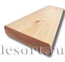 planken iz listvennicy 171 b c 187 20h190h2000 4000 5fe27322a480b Пиломатериалы: цены в Москве